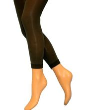 Fynd! 50 den opaque leggings