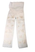 Fynd! Butterfly carileggings 100 den