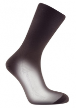 Superfynd! Lannersock dubbelstrumpa soft sole wool