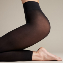 Vogue 80 den opaque leggings conscious line