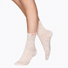 Vogue strumpor Heart socks