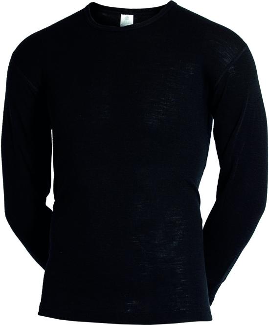 Långärmad tröja Ull   Övriga herrunderkläder Herr Underkläd