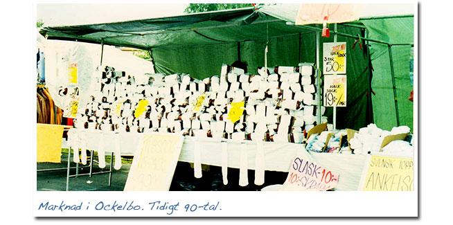 Ockelbo marknad