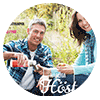 Katalog med sköna strumpor och underkläder