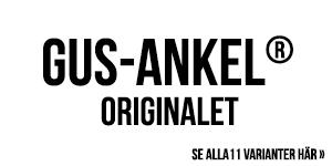 Gus-Ankel – Strumpor med lös resår