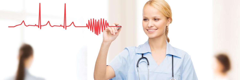 Strumpor för dig som jobbar inom vården