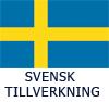 Svensk tillverkning